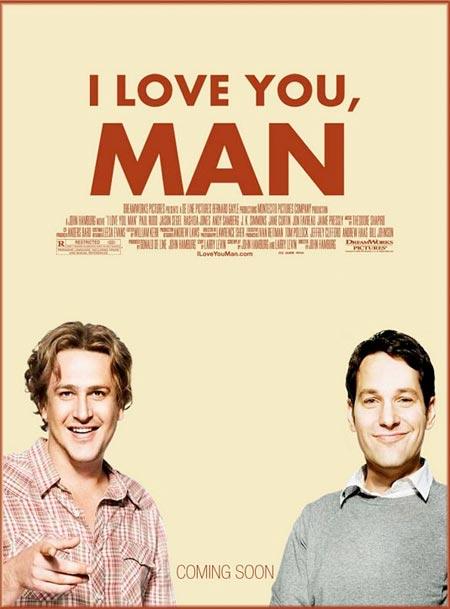 I Love You Man