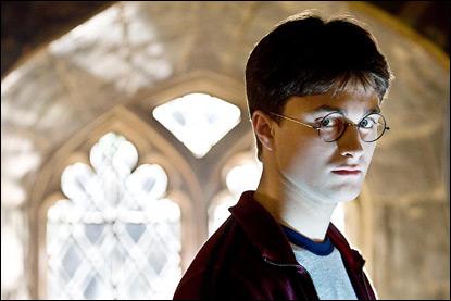 Mr. Harry Potter