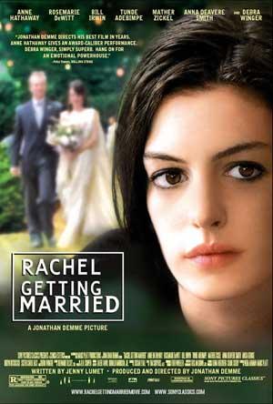 Racgel Getting Married