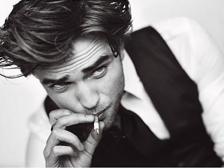 Rob Pattinson GQ